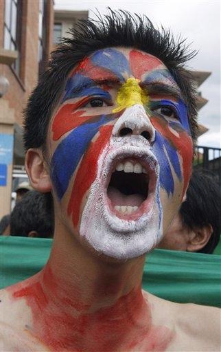 Nepalprotest