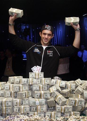 Pokerchamp