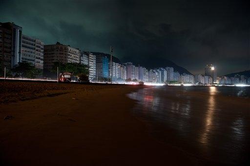 Copacabanablackout