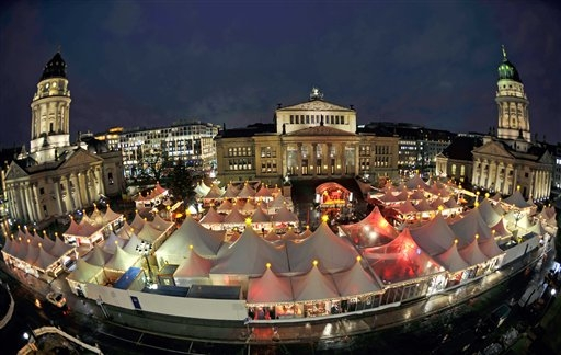 Berlinchristmas