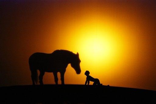 Horseshadows