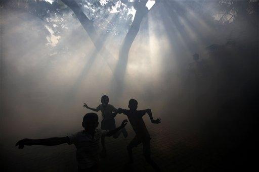 Mumbaismoke