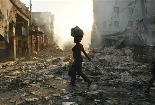 Haiti Earthquake_Chav-1